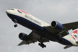 British Airways - baby friendly?