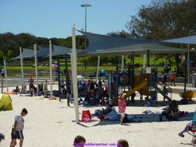 Hilarys Beach