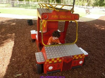 Ivey Watson Playground