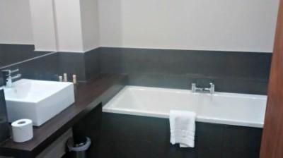 sketchley grange bathroom