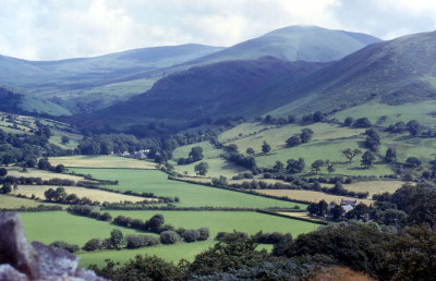 Wales - photo courtesy of polbar