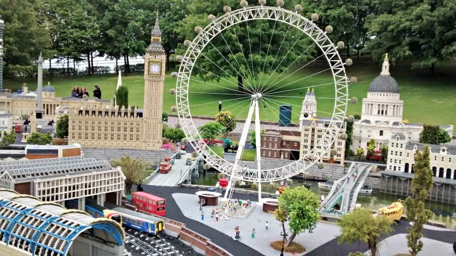 The Complete Guide To Legoland With A Baby Or Toddler