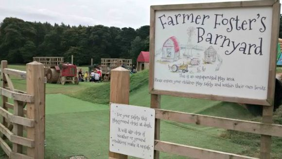 farmer fosters580