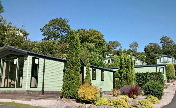 Holgates Silverdale Family Friendly Holiday Park Near The Lake District