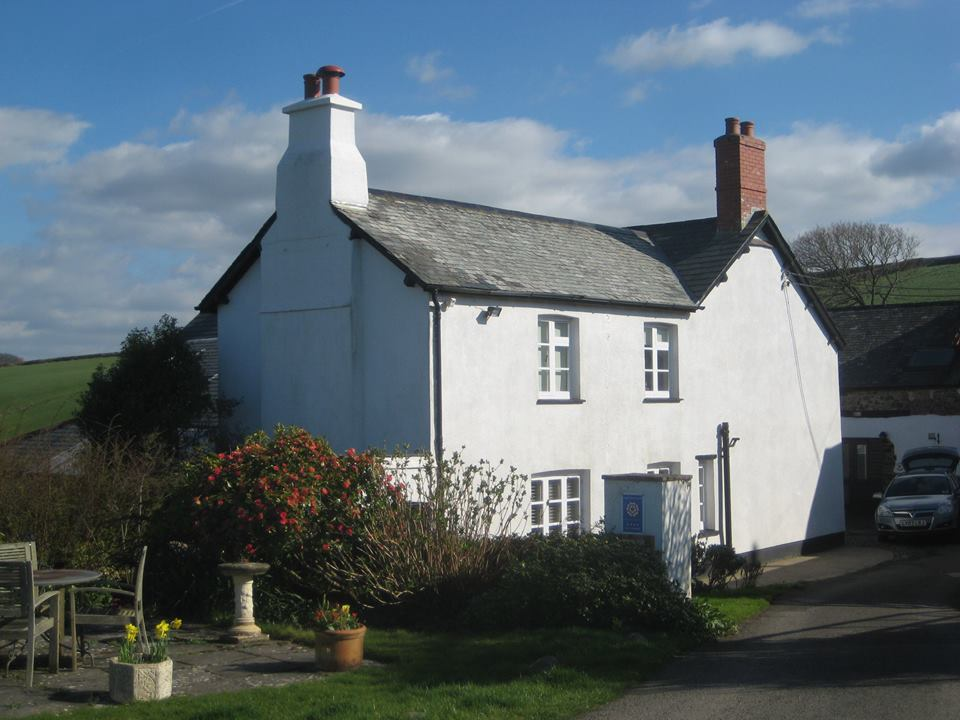 Robin Hill Farm Cottages