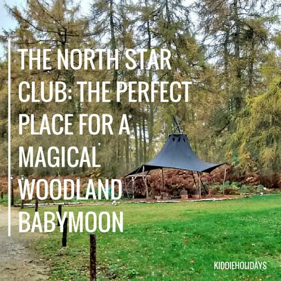 the North star club- the PERFECT Place for a MAgical woodland babymoon (1)