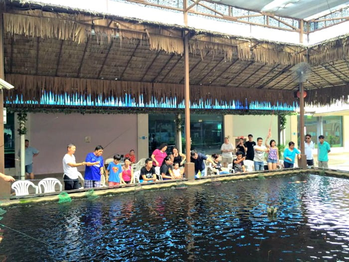10 Toddler Friendly Things to do in Singapore