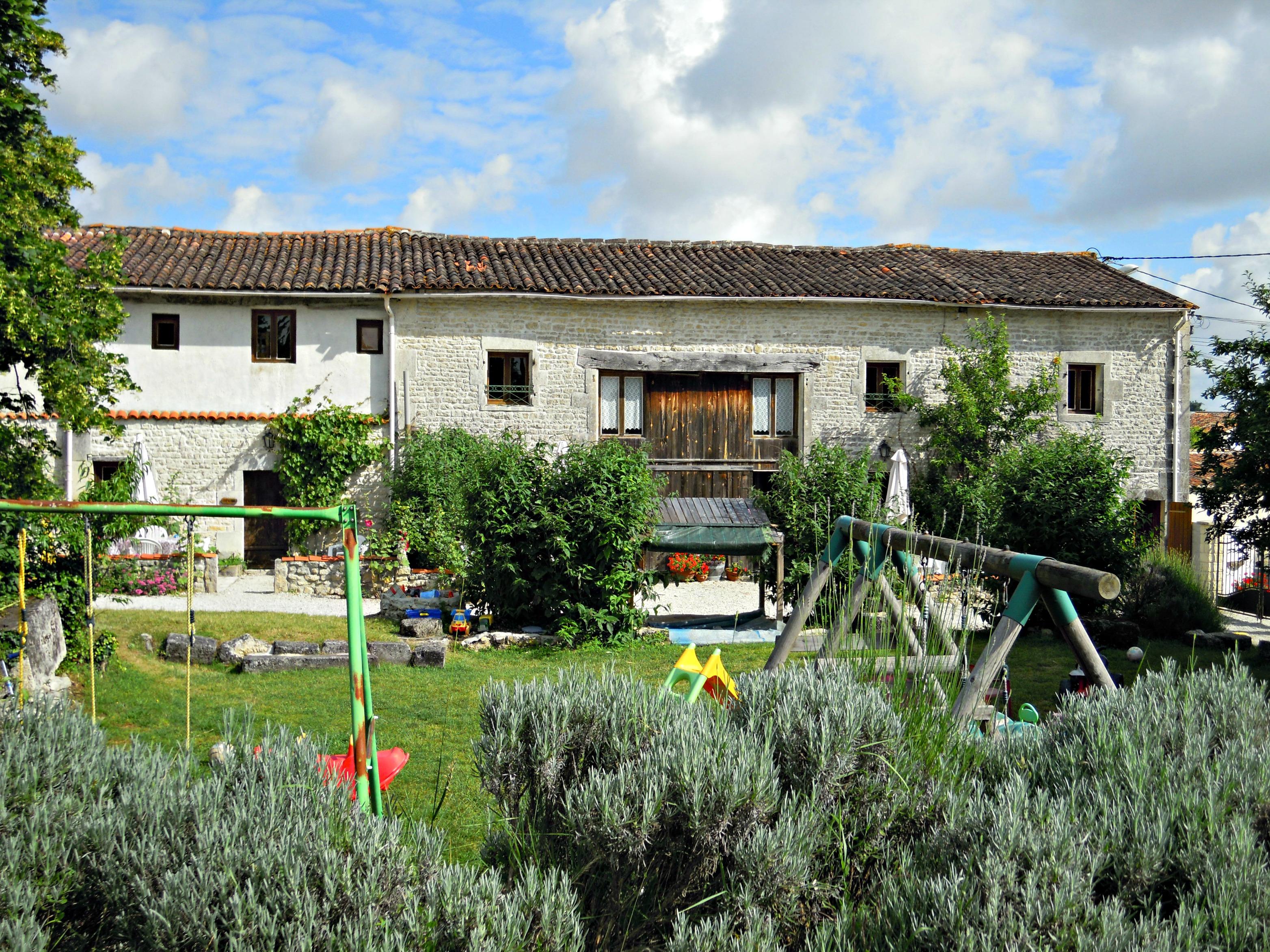 Grange Du Moulin 900