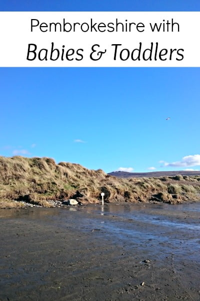 pembrokeshire with babies pinterest
