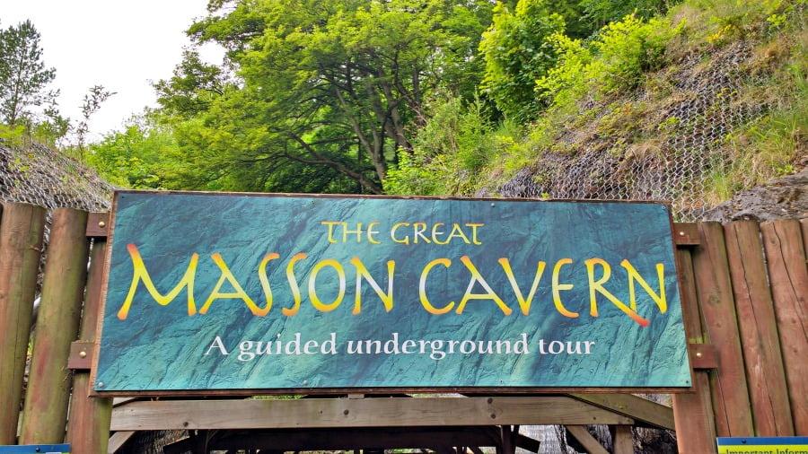 The Great Masson Cavern