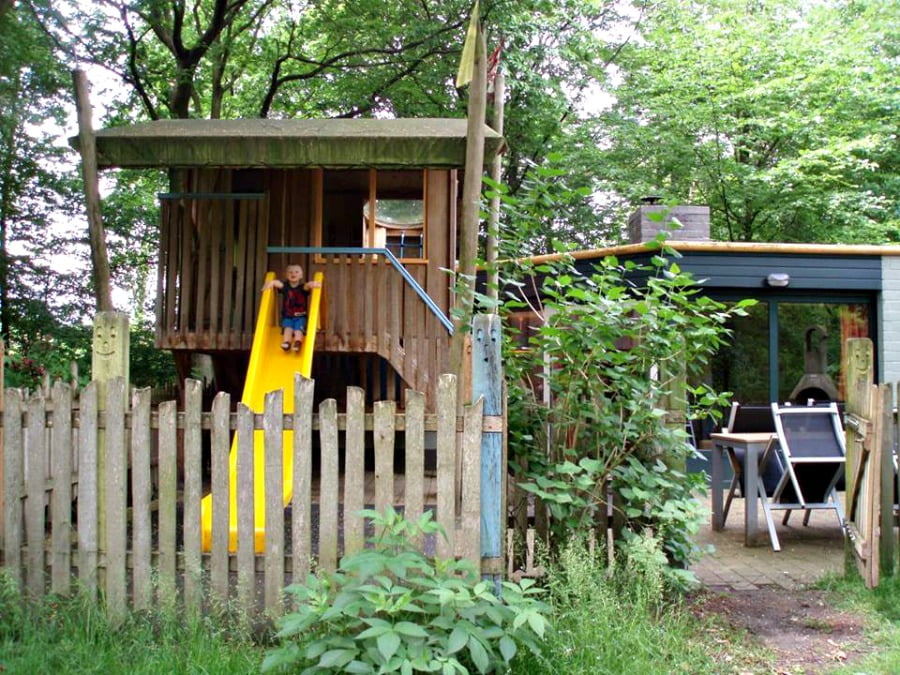 A Kids Cottage at Center Parcs De Eemhoff