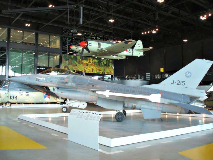 Nationnal Militar Museum