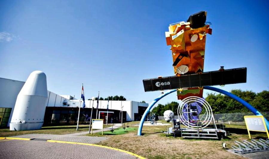 Noordijwick Space Expo