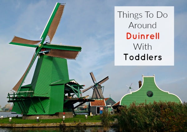 things-to-do-around-duinrell-pinterest