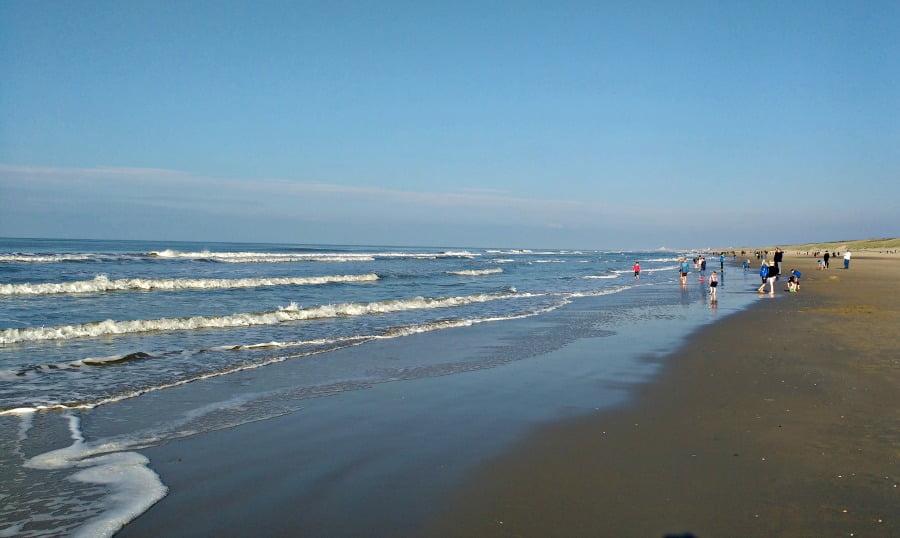 Waasanaar Beach