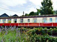 Railway Retreats – Northiam Steam Railway Station, East Sussex