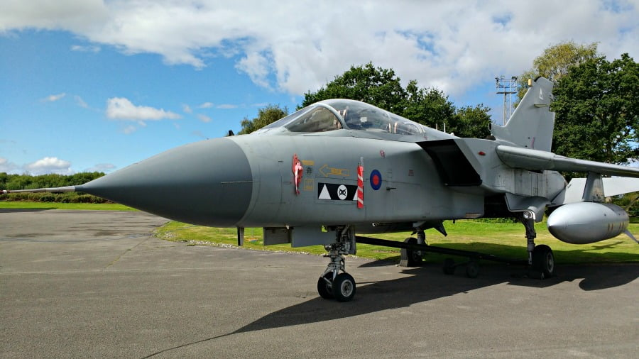 Yorkshire Air Museum