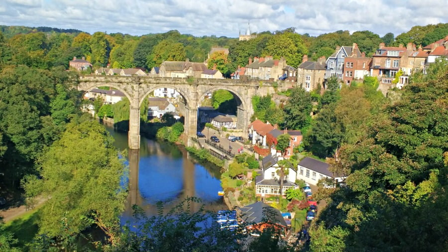 things to do in yorkshire with toddlers