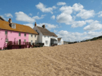 baby and toddler friendly holidays in dorset