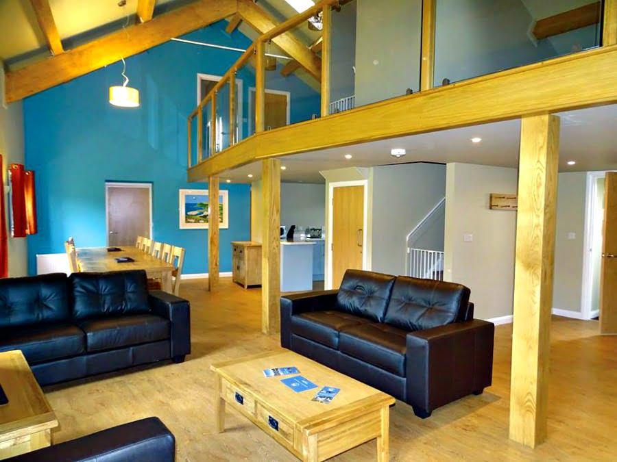 Pembroke Lodge at Bluestone