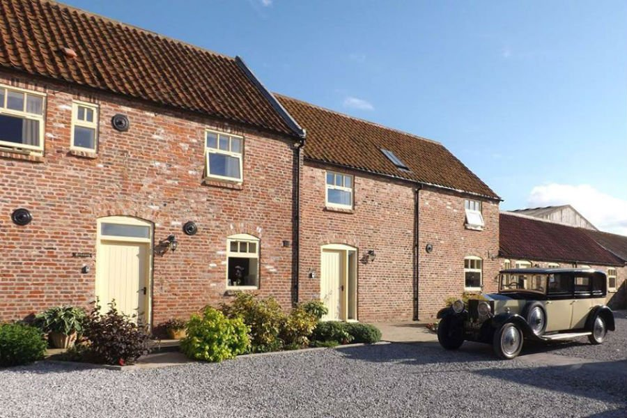 Baby and toddler friendly places to stay in yorkshire