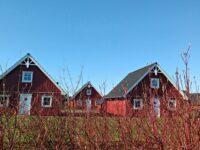 Lalandia - place to stay near Legoland Billund