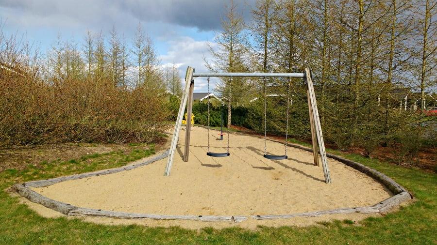 Playground at Lalandia