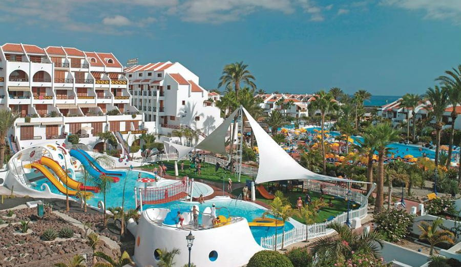 baby and toddler holidays tenerife