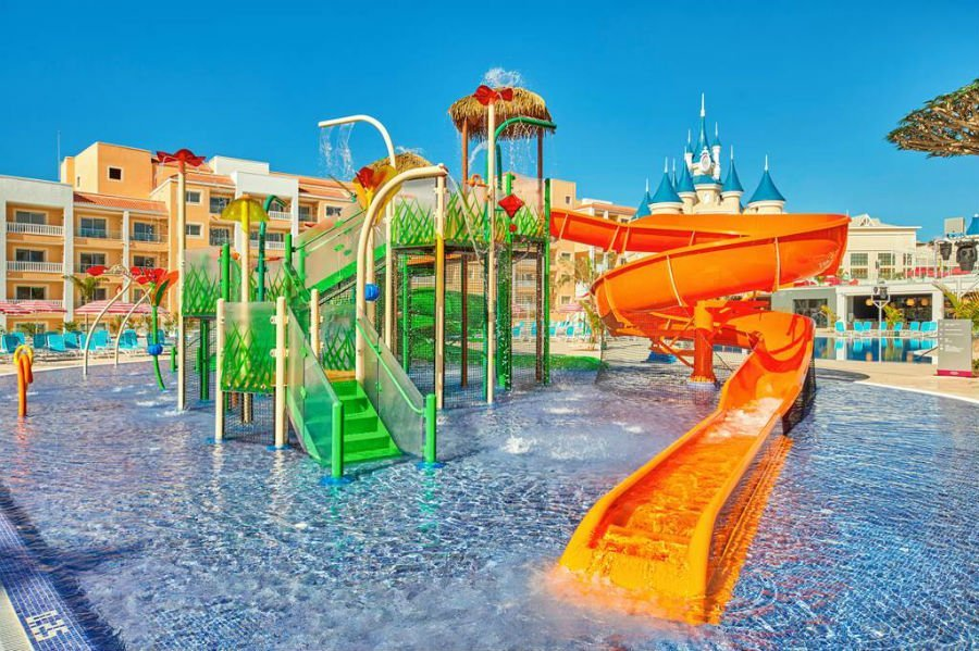 16 Baby And Toddler Friendly Hotels In Tenerife 2020