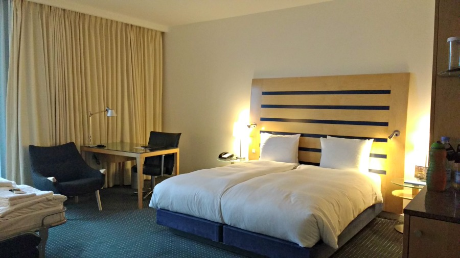 Review of the Clarion Hotel at Copenhagen Airport