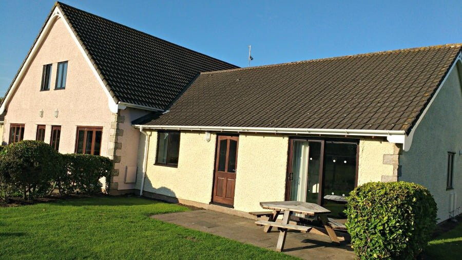 Poppy Cottage at Ribby Hall Village