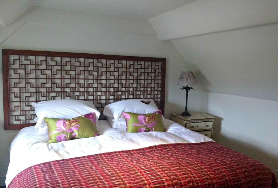 Family Suite at Moonfleet Manor