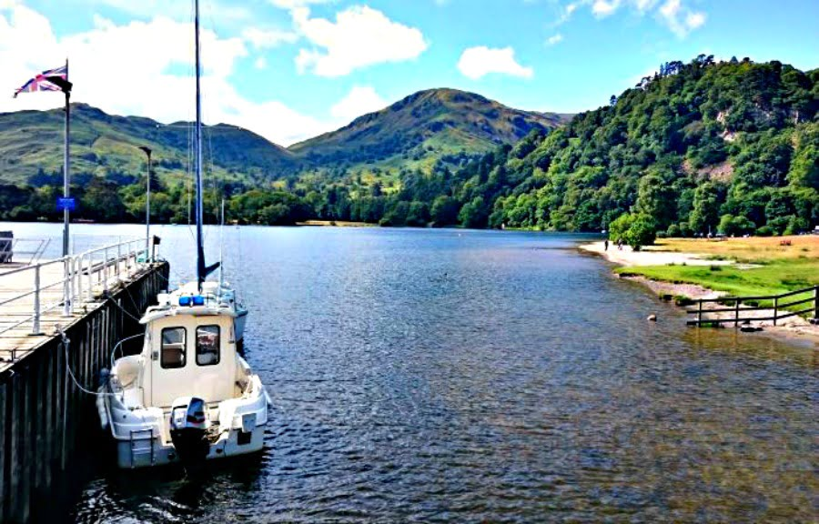 things to do in the lake district with toddlers