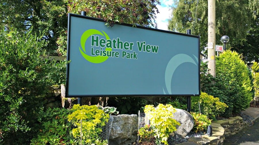 Heather View Holiday Park