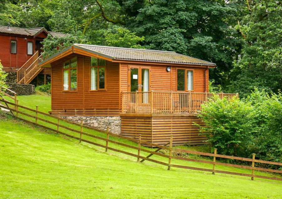 baby and toddler friendly place to stay in the lake district