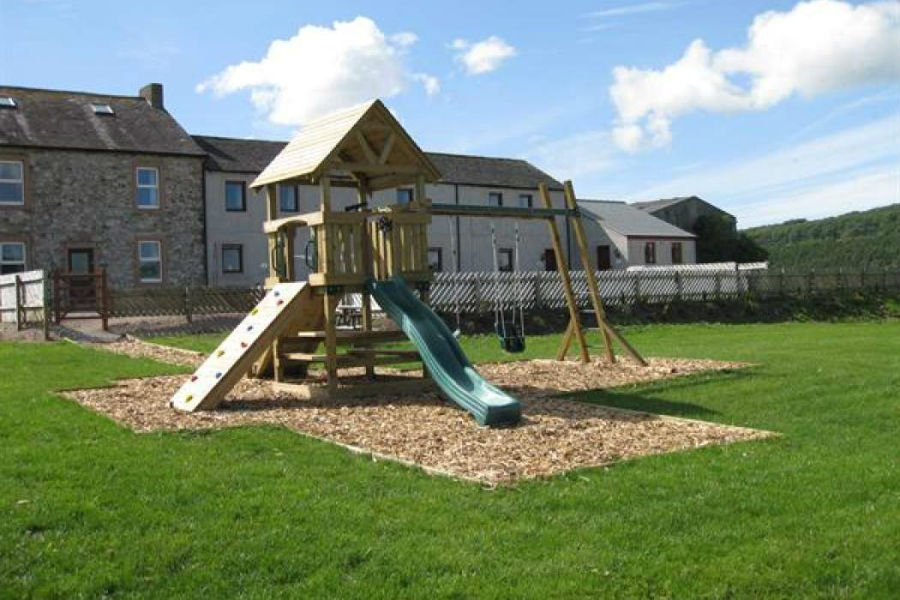 Linskeldfield Holiday Cottages - toddler friendly cottages in the Lake District