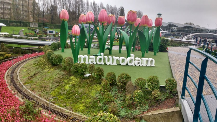 Madurodam Review