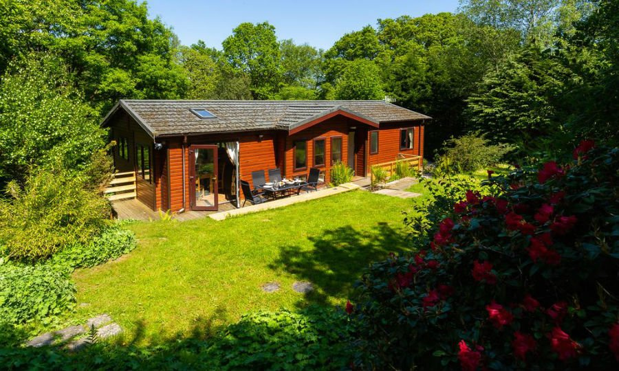 place to stay with babies and toddlers in the lake district