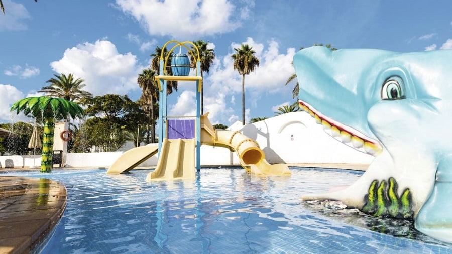 holidays for babies and toddlers in menorca
