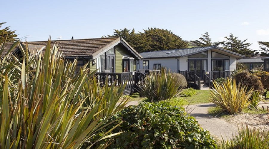 holiday parks for babies and toddlers in devon