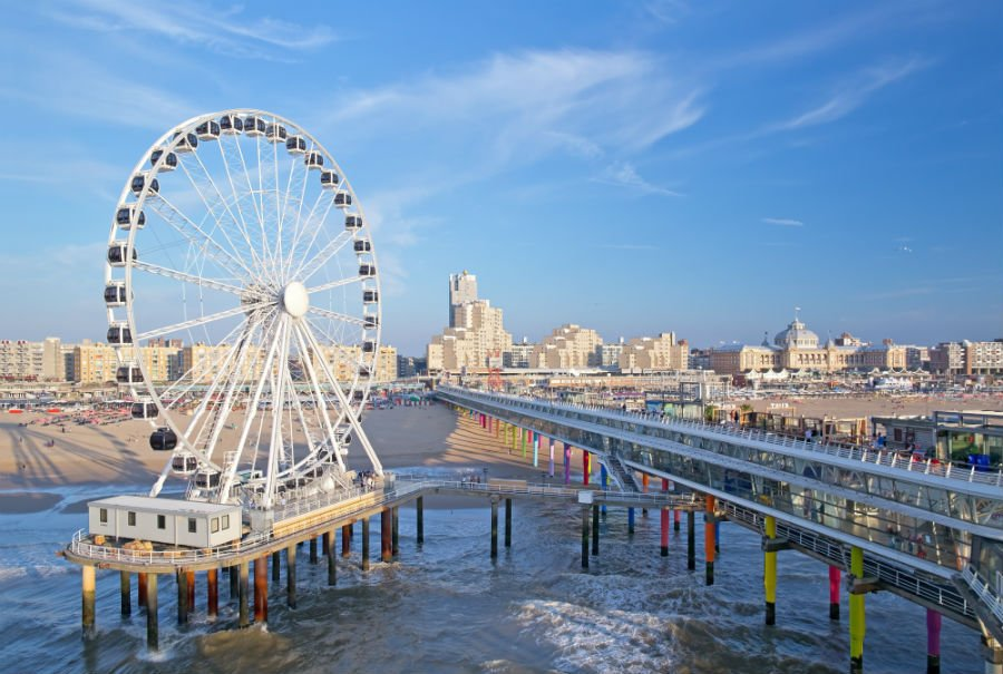 Scheveningen - Pier