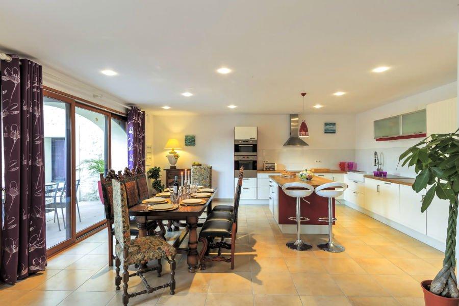 Apartment at Imagine Roussillon