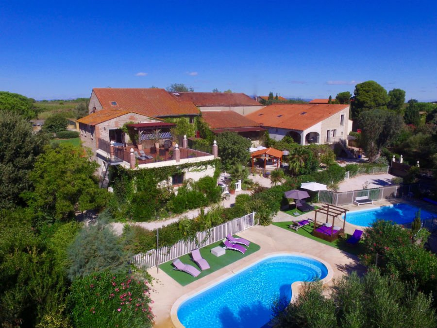 Imagine Roussillon - baby and toddler friendly resort in France
