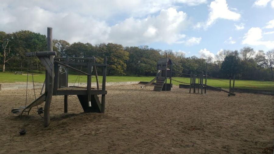 Meijendel Playground