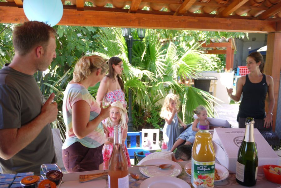 Imagine Roussillon - family friendly resort in the south of France