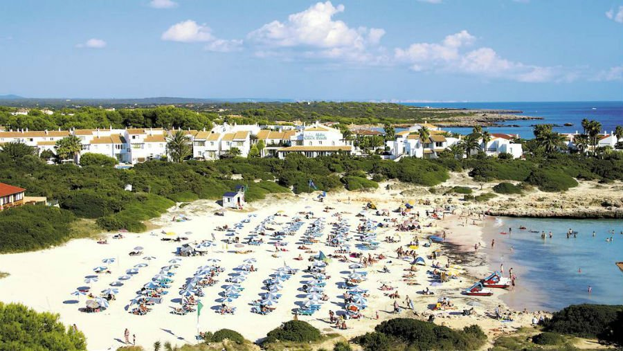 15 Wonderful Baby and Toddler Friendly Hotels in Menorca 2019