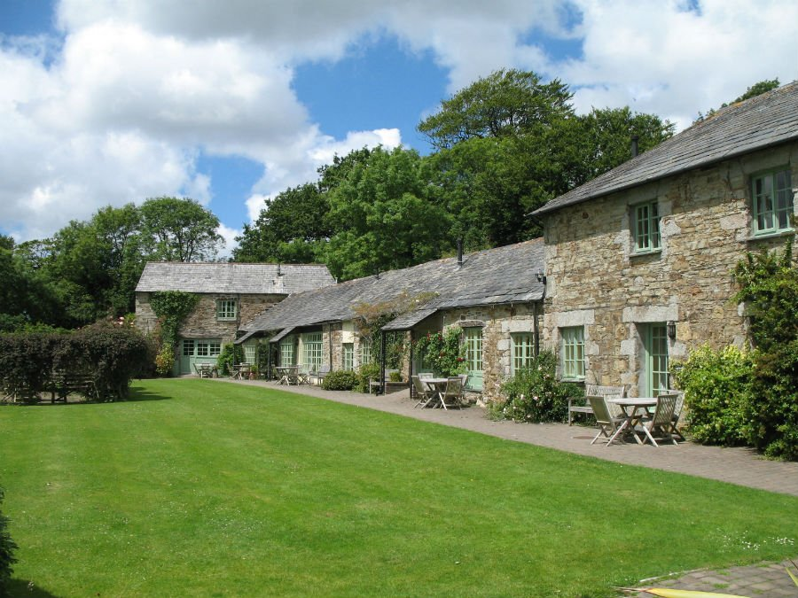 best baby and toddler friendly cottages in cornwall