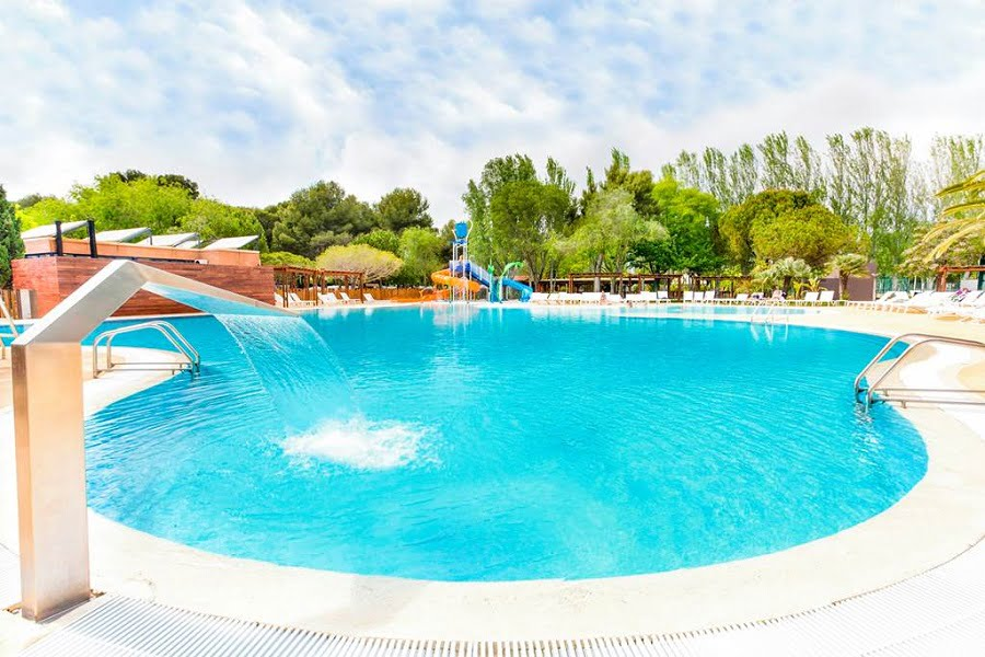 baby and toddler friendly place to stay in costa dorada