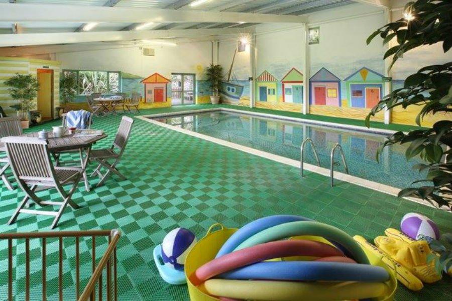 glynn barton pool
