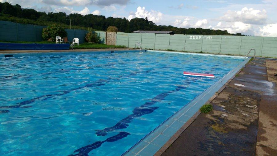 Helmsley Pool